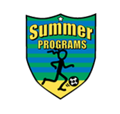 Indoor camps away from the hot sun! Ages 5-14