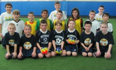2011 Soccer for Smiles
